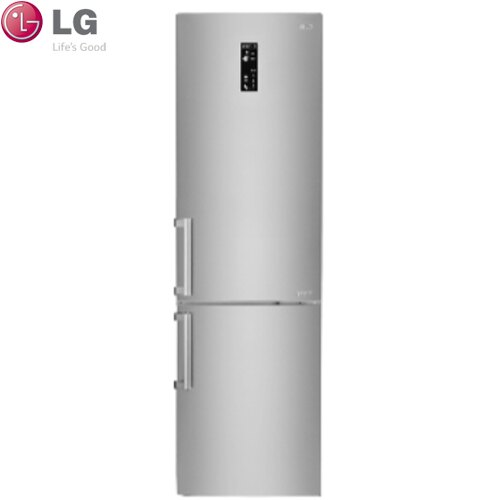 LG 樂金 GW-BF386SV 350L 直驅變頻上冷藏下冷凍冰箱