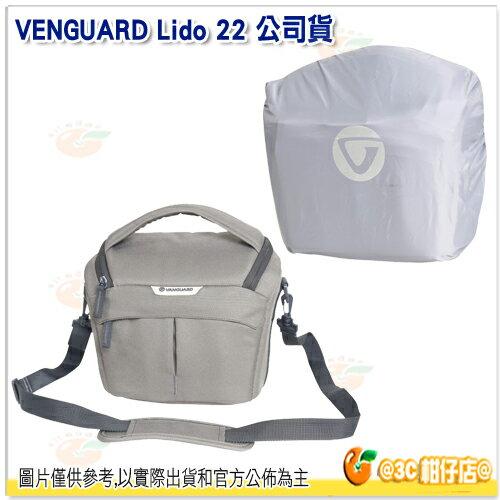 精嘉 VANGUARD LIDO 22 公司貨 側背包 攝影側背包 相機包 3
