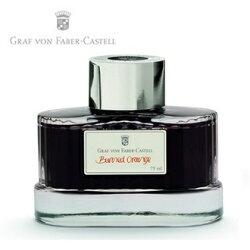 【Graf Von Faber-Castell】伯爵高級瓶裝墨水 紅柿子 V141011  /瓶