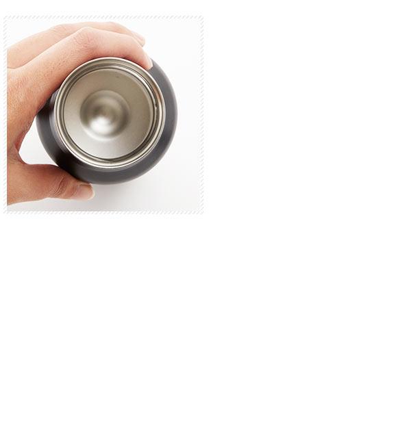 日本ROCCO / 不鏽鋼保溫瓶 / 7.3×17.8cm / rocco350。共5色-日本必買 日本樂天代購(2268*0.3)。件件免運 2