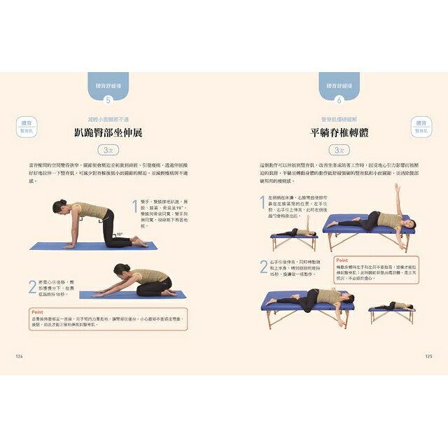 深層核心肌群科學鍛鍊運動 7