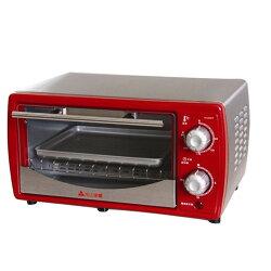 【億禮3C家電館】元山烤箱.9L電烤箱YS-5290T.不鏽鋼外罩及多重散熱導孔.台灣製造