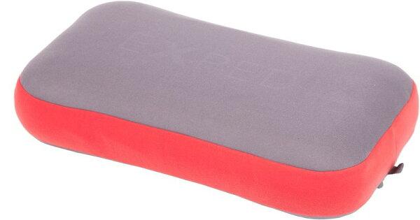 ├登山樂┤瑞士EXPEDMegaPillow戶外豪華舒適充氣枕頭-寶石紅#69205
