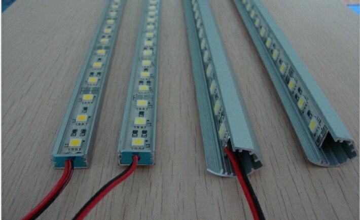 LED硬燈條、鋁燈條