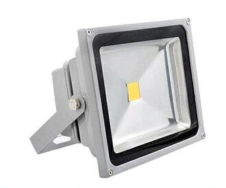 LED探照燈 30W 黃光、白光 110V/220V 保固ㄧ年