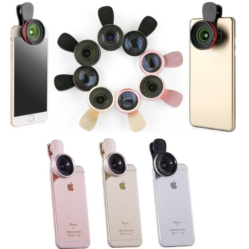 LQ031 超廣角 零 變形 0.6X 廣角鏡頭 手機鏡頭 自拍神器 無暗圈 無白點 無變形 原廠公司貨