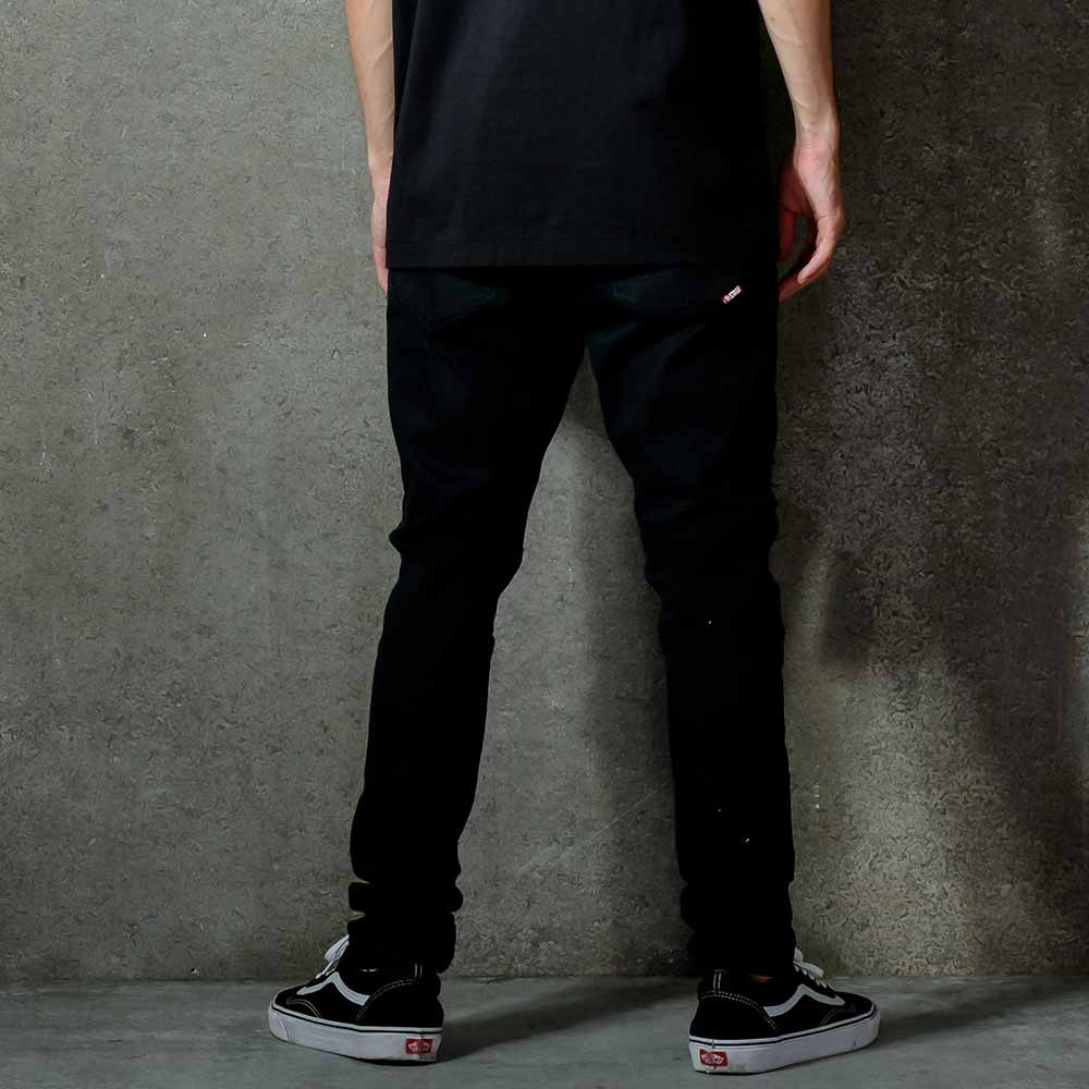 STAGE ALL DAY PANTS 黑色 1