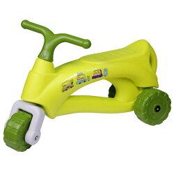 寶貝樂 法國號學步車/助步車-芥茉綠(BTCA22G)