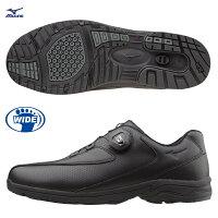 WAVE LD40 BOA 鞋帶系統 男款健走鞋