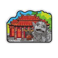 【MILU DESIGN】+PostCard>>台灣旅行明信片-台灣廟宇/明信片(台灣信仰/宗教/TAIWAN RELIGION) 0