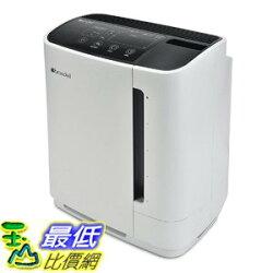 [107美國直購] Brondell Air Purifier O2+ Revive Air Purification System with Humidifier Allergy Relief and Odor Eliminator for Dust
