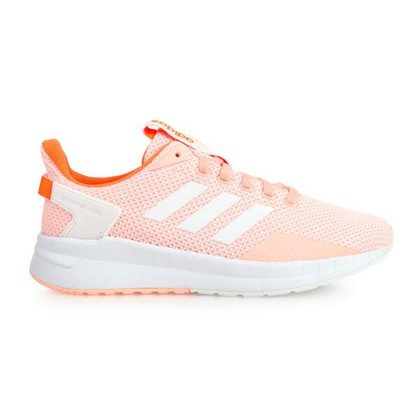 ADIDASQUESTARRIDE女慢跑鞋(免運路跑訓練愛迪達【02017154】≡排汗專家≡