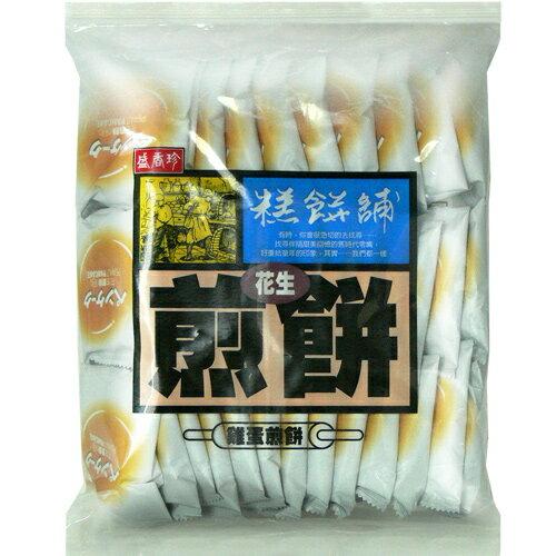 《盛香珍》花生煎餅600gX5包入(箱)