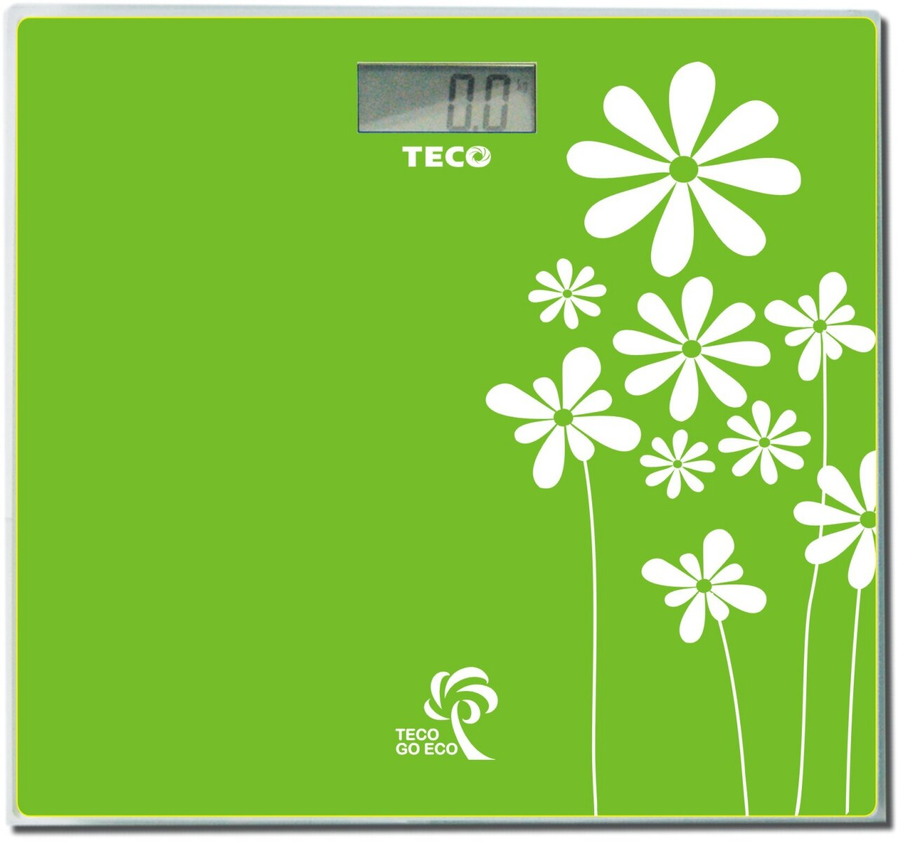 【SunEasy生活館】TECO 東元時尚電子體重計(XYFWT503)/強化玻璃/電子秤/人體秤