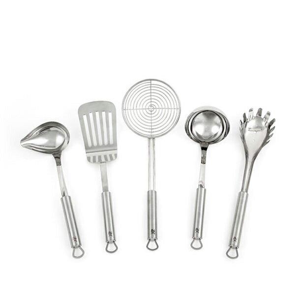 【德國WMF】Profi Plus系列調理工具五件組