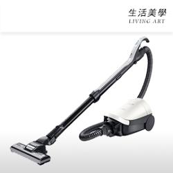 嘉頓國際 HITACHI【CV-PE500】吸塵器 輕巧 智能吸氣頭 紙袋集塵