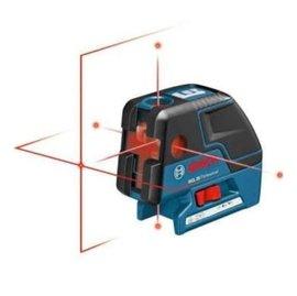 Bosch GCL25 紅光 雷射水平儀