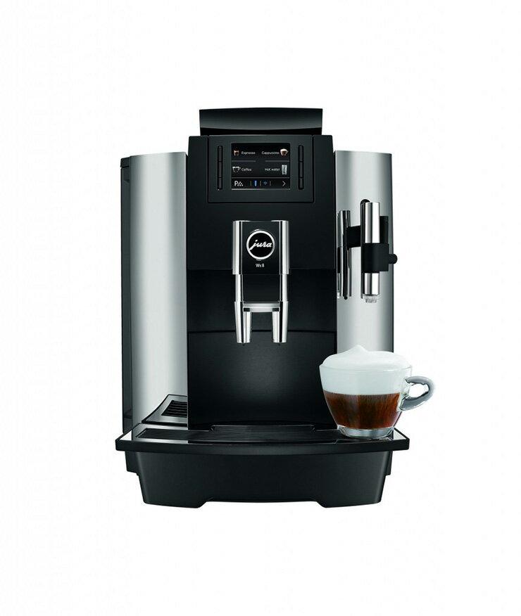 ~✬啡苑雅號✬~Jura WE8專業咖啡者的最愛 全自動咖啡機 免費到府安裝服務