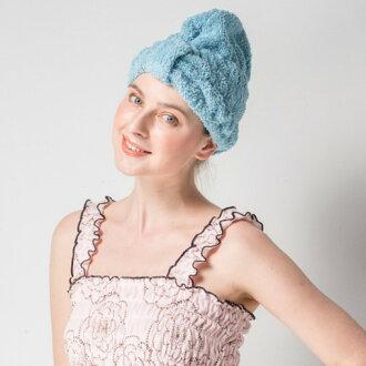 【MORINO摩力諾】超細纖維美容護髮帽【輕鬆直接套款式】