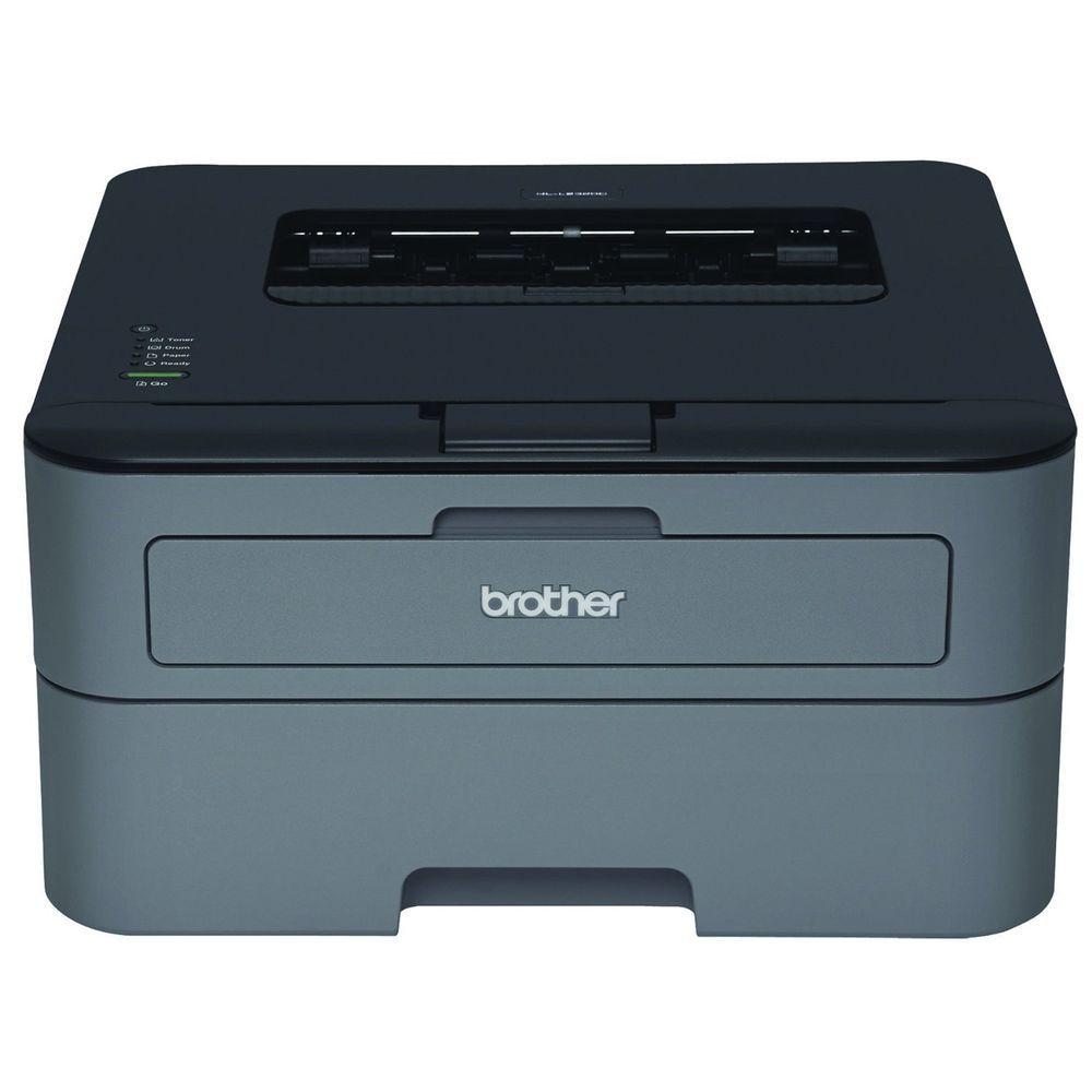 【滿3千10%回饋】brother HL-L2320D 高速黑白雷射自動雙面印表機《內附原廠碳粉匣》