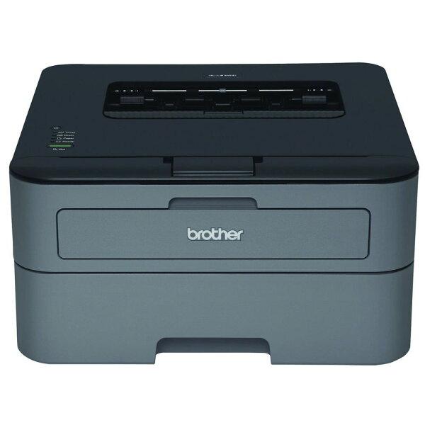 JT3C:【最高折$350】brotherHL-L2320D高速黑白雷射自動雙面印表機
