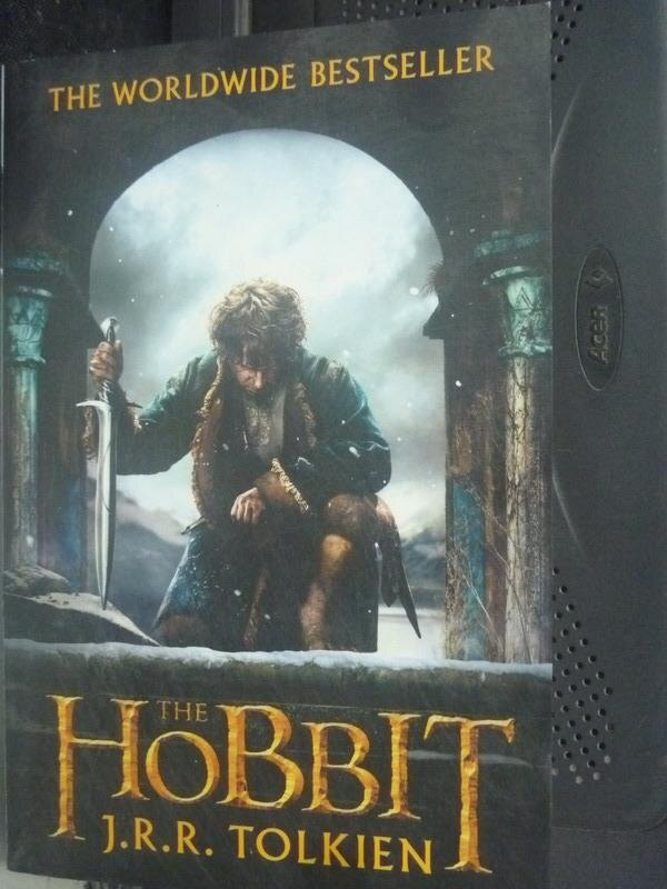 【書寶二手書T1/原文小說_III】The Hobbit _J. R. R. Tolkien