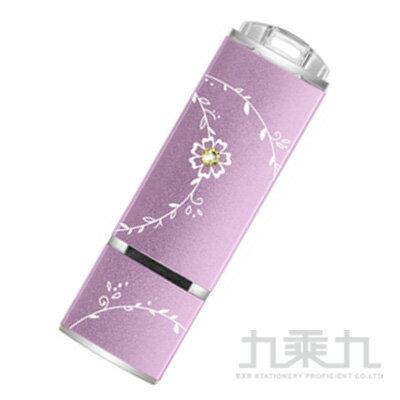TCELL冠元USB3.0  512GB絢麗粉彩隨身碟(薰衣草紫)