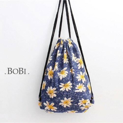 手提包 帆布包 手提袋 環保購物袋【SPB097】 BOBI  11/10 0