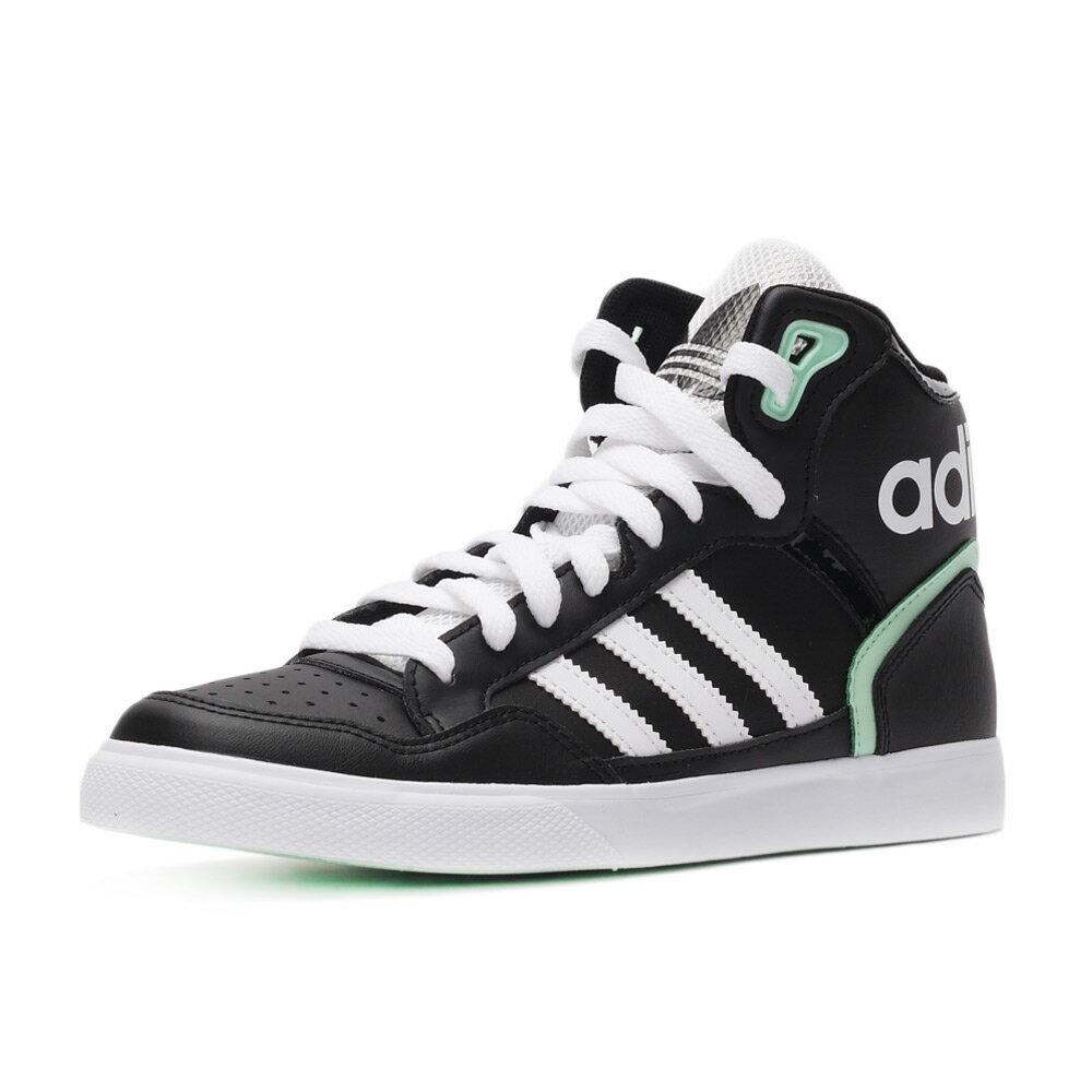 【adidas 】愛迪達 ADIDAS 高筒 休閒鞋 女運動鞋-S75003 2