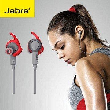 JabraCoachWireless運動偵測藍牙耳機(紅)
