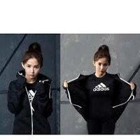 Adidas愛迪達,adidas愛迪達外套推薦到KUMO SHOES-ADIDAS Z.N.E. HOODIE 黑色 連帽 運動 外套 DM5024