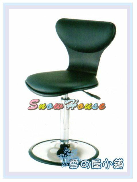 ╭☆雪之屋居家生活館☆╯AA897-13 702曲木+黑皮吧檯椅/休閒椅/造型椅/會客椅/櫃檯椅/電腦椅/辦公椅
