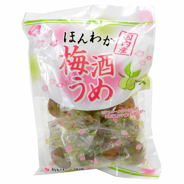 野澤梅酒梅(大粒)250g