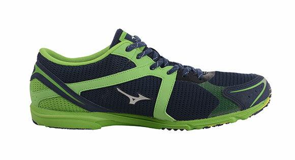 [陽光樂活] (特價) MIZUNO 美津濃 馬拉松 路跑鞋 EKIDEN SPIRIT U1GD143014
