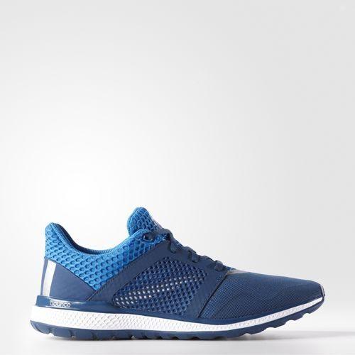 ADIDAS ENERGY BOUNCE 2.0 男鞋 慢跑鞋 休閒 輕量 藍色 【運動世界】 B49589