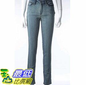 [COSCO代購如果沒搶到鄭重道歉] Calvin Klein Jeans 女彈性合身窄管牛仔褲 W1008747