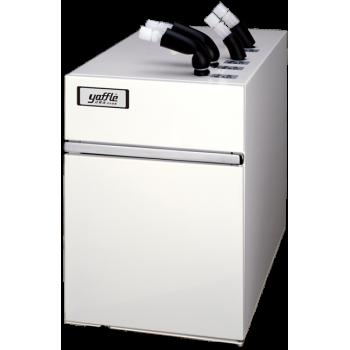 CH-100 yaffle亞爾浦為歐、美、日、台等多國嚴格檢驗合格的瞬間冰熱飲機(需預訂)