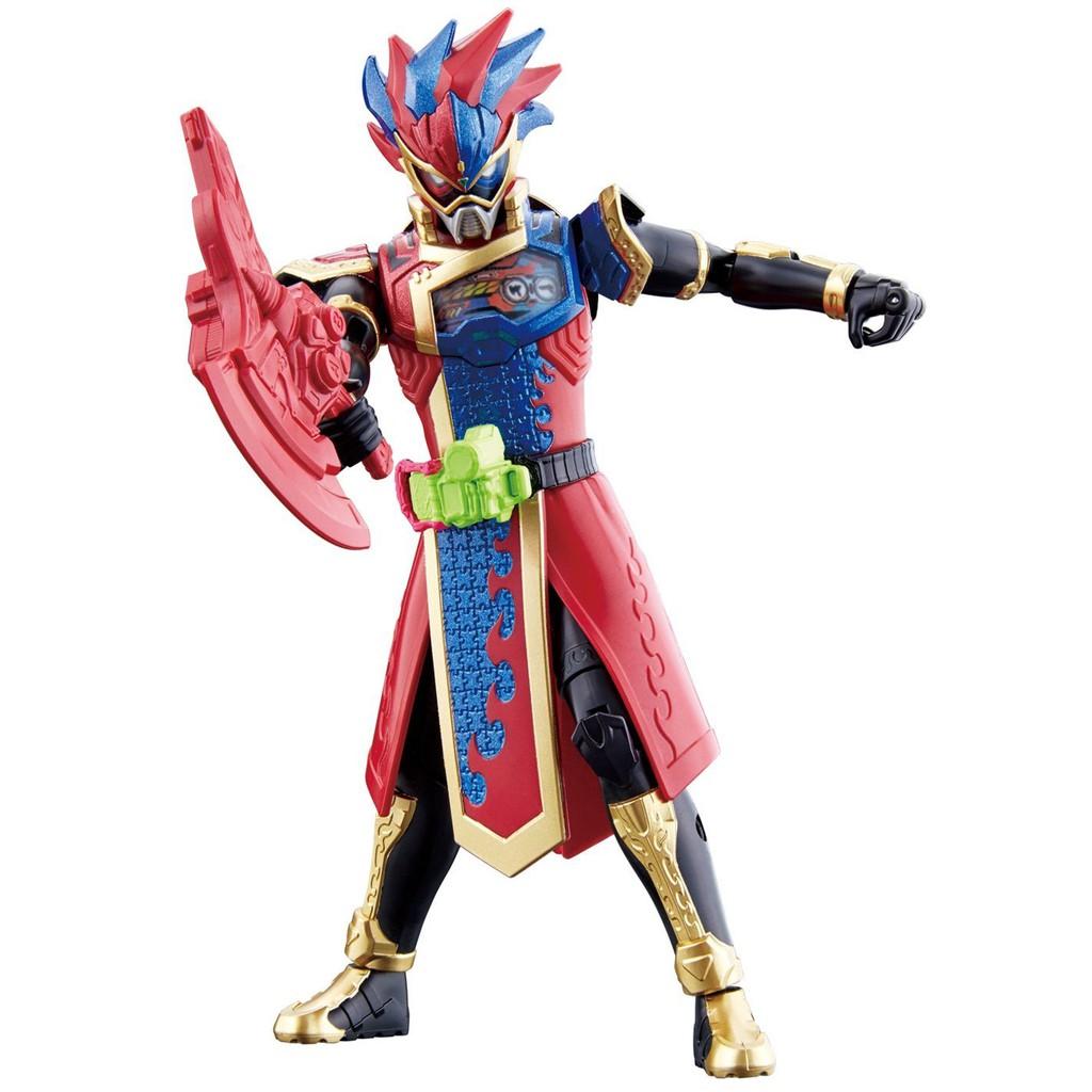 【預購】日本進口特価!假面騎士EX-AID LVUR17 Para-DX 完美擊倒玩家 Level 99【星野日本玩具】 3
