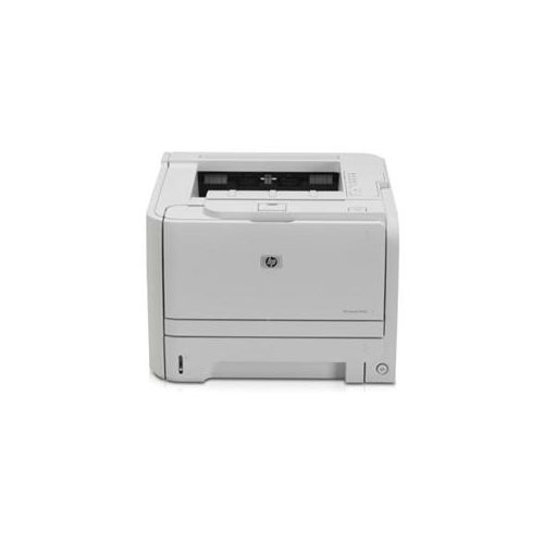HP Refurbished P2035 Black and White Laser Printer - 30 ppm - 300 Sheets 0