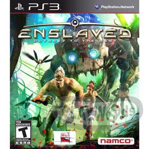 【Playwoods】[PS3遊戲] 幻想西遊記 Odyssey to the West 首批搭贈特典 (英文版-全新-現貨-動作冒險)