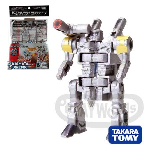 【Playwoods】[變形金剛PRIME領袖之證]日版TAKARA專用武器組:AMW08 AMW-08微米武器(可組合-模型-變型金剛-變形金鋼-變型金鋼)