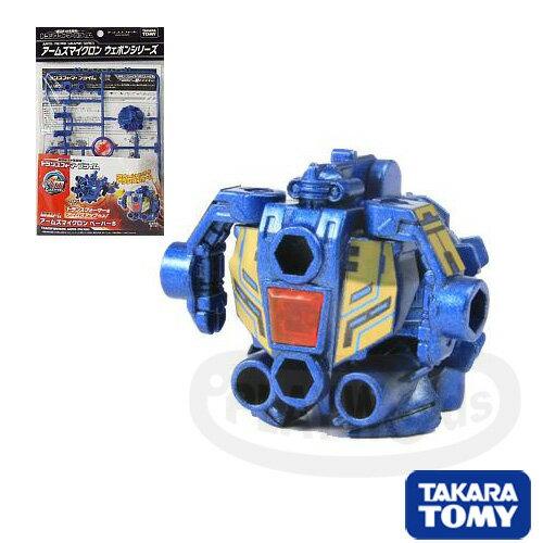 【Playwoods】[變形金剛Transformers]TAKARA TOMY 變形金剛領袖之證 PRIME 專用武器組AMW-11 (可組合-模型-變形金鋼-變型金剛-變型金鋼)