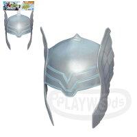 漫威英雄Marvel 周邊商品推薦【Playwoods】[漫威復仇者聯盟]英雄面具:雷神索爾 基本組面具Thor Hero Mask(Avengers Assemble/驚奇英雄/Marvel超人/Cosplay/扮裝)