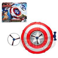 美國隊長周邊商品推薦【Playwoods】[復仇者聯盟2]美國隊長星型盾牌 Captain America STAR LAUNCH SHILED(孩之寶/漫威/史蒂夫)