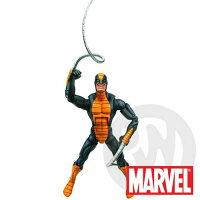 漫威英雄Marvel 周邊商品推薦【Playwoods】[驚奇英雄Marvel Legends]Terrax Series:復仇者Avengers大蟒/巨蟒人Constrictor(5號-含TERRAX胸甲-復仇者聯盟)