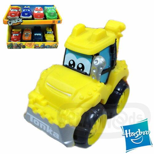 ~Playwoods~^~CHUCK  FRIENDS^~ㄉㄨㄞㄉㄨㄞ小汽車:單組~挖掘者