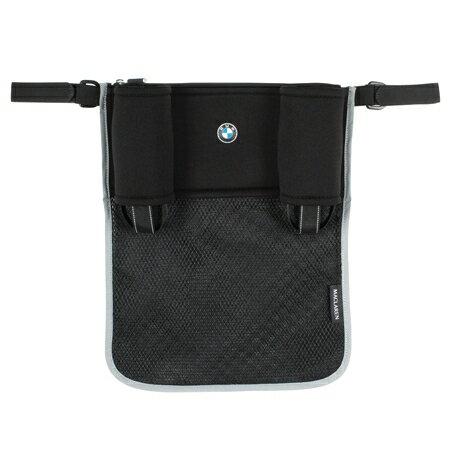 BMW + Maclaren 瑪格羅蘭 嬰兒推車置物掛袋#7338★衛立兒生活館★ - 限時優惠好康折扣