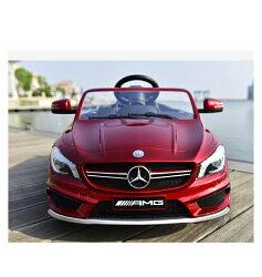 Benz賓士兒童電動車 童車原廠授權 遙控自駕 兒童車