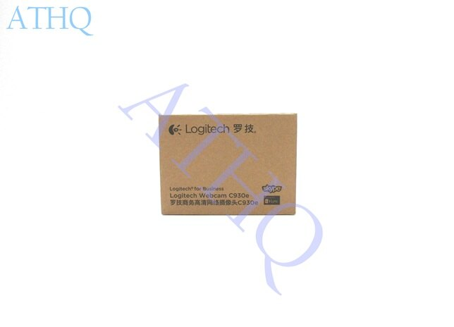 Logitech C930e USB 2.0 Webcam (960-000971) | NEW 4