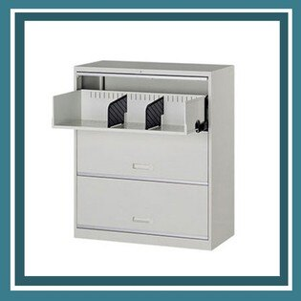 『商款熱銷款』【辦公家具】UP-3隱藏式掀門三層式資料文件檔案櫃櫃子檔案收納內務休息室